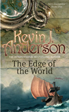 Kevin J. Anderson Terra Incognita The Edge of the World 2. The Map of All Things