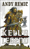 Kell's Legend Clockwork Vampire 1. Kell's Legend 2. Soul Stealers