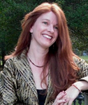 fantasy author Kim Harrison