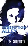 Lilith Saintcrow urban fantasy book reviews Jill Kismet 3: Redemption Alley