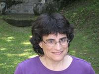 Lisa Goldstein Isabel Glass
