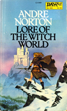 Lore of the Witch World, Were-Wrath, High Sorcery