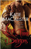 fantasy book reviews Katie Macal