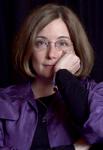 fantasy author Lynn Fleweling