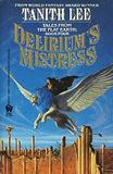 Tanith Lee Flat Earth Night's Master, Delirium's Mistress, Night's Sorceries