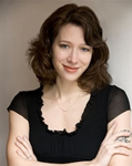 Marie Rutkoski fantasy author