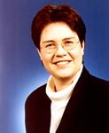 Moira J Moore