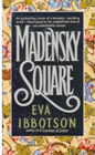 Eva Ibbotson fantasy book reviews Madensky Squares