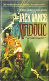 Jack Vance Lyonesse 1. Suldrun's Garden 2. The Green Pearl 3. Madouc fantasy book reviews