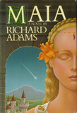 Richard Adams fantasy book reviews Maia
