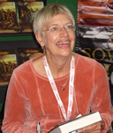 fantasy literature author Margaret Weis