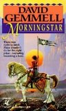 fantasy book reviews David Gemmell Knights of Dark Renown Morning Star