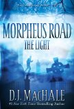 children's fantasy book reviews D.J. MacHale Morpheus Road 1. The Light 2. The Black