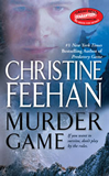 Christine Feehan ShadowWalkers 1. Shadow Game 2. Mind Game 3. Night Game 4. Conspiracy Game 5. Deadly Game 6. Predatory Game 7. Murder Game 8. Street Game