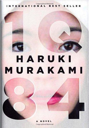 Haruki Murakami IQ84