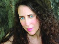 Nina Malkin fantasy author