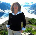 Nathalie Mallet fantasy author