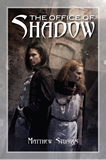 Matthew Sturges Midwinter fantasy book reviews The Office of Shadow