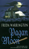 fantasy book reviews Freda Warrington 1. Dark Cathedral 2. Pagan Moon