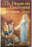 fantasy book reviews Patricia A McKillip The House on Parchment Street, The Throme of the Erril of Sherrill