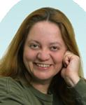 fantasy author Patricia Briggs