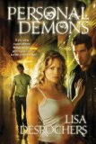 Lisa Desrochers Personal Demons, Original Sin young adult fantasy reviews