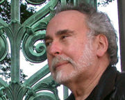 fantasy author Peter Beagle