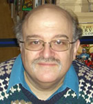 Peter David fantasy author