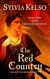 The Rihannar Chronicles Sylvia Kelso review 1. Everran's Bane 2. The Moving Water 3. The Red Country