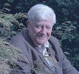 Richard Adams fantasy author Watership Down