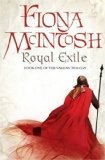 Fiona McIntosh Valisar 1: Royal Exile 2. Tyrant's Blood