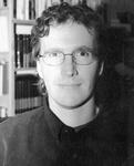 R. Scott Bakker fantasy author