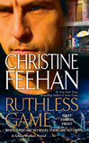 Christine Feehan ShadowWalkers 1. Shadow Game 2. Mind Game 3. Night Game 4. Conspiracy Game 5. Deadly Game 6. Predatory Game 7. Murder Game 8. Street Game 9. Ruthless Game