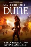 The Sisterhood of Dune, The Throne of Dune