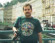 Segei Sergey Lukyanenko