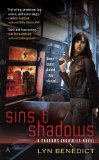 Lyn Benedict Sins & Shadows 2. Ghosts & Echoes urban fantasy book review
