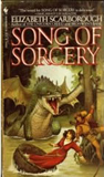 Elizabeth Ann Scarborough Argonia 1. Song of Sorcery 2. Bronwyn's Bane 3. The Unicorn Creed 4. The Christening Quest
