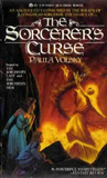Paula Volsky 1. The Sorcerer's Lady (1986) 2. The Sorcerer's Heir (1988) 3. The Sorcerer's Curse (1989)