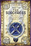 book review Michael Scott Secrets of the Immortal Nicholas Flamel: 1. The Alchemyst 2. The Magician 3. The Sorceress 4. The Necromancer