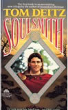 Tom Deitz 1. Soulsmith2. Dreambuilder3. Wordwright fantasy book reviews