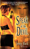 Jenna Black Morgan Kingsley Exorcist review 1. The Devil Inside 2. The Devil You Know 3. The Devil's Due 4. Speak of the Devil 5. The Devil's Playground