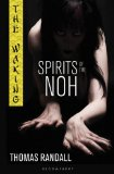 fantasy book reviews Christopher Golden Thomas Randall The Waking 2. Spirits of the Noh