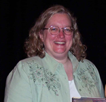 Tamara Siler Jones