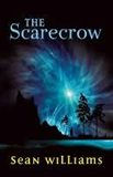 fantasy book reviews The Broken Land Sean Williams: 1. The Changeling 2. The Dust Devils 3. The Scarecrow
