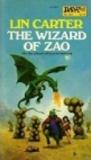 1. The Quest of Kadji 2. The Wizard of Zao 3. Kellory the Warlock