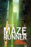 James Dashner The Maze Runner 2. The Scorch Trials
