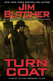 Jim Butcher The Dresden Files Turn Coat 11  12. Changes