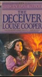 Louise Cooper The Master, The Deceiver, The Pretender, The Avenger Time Master