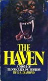 graham diamond the haven review