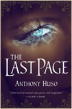 fantasy book reviews Anthony Huso The Last Page 2. Black Bottle